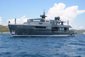 Arcadia Yachts Image