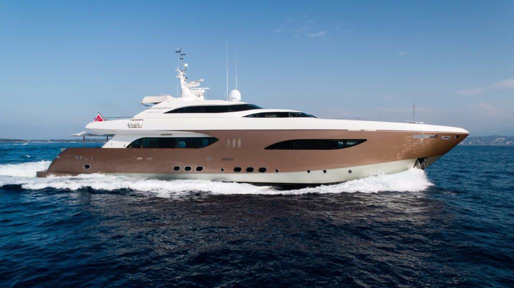 Tamsen Yachts Image