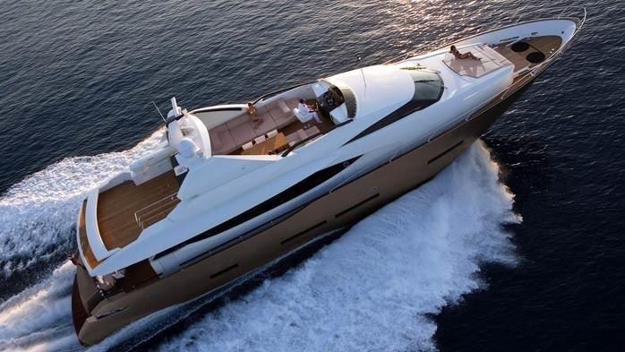 Peri Yachts Image