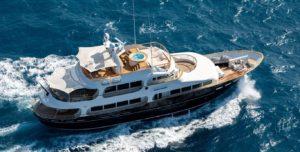 Lynx Yachts Image