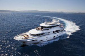 Filippetti Yacht Image