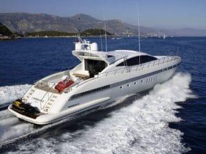 Mangusta (Overmarine) Image