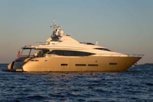 FX Yachts Image