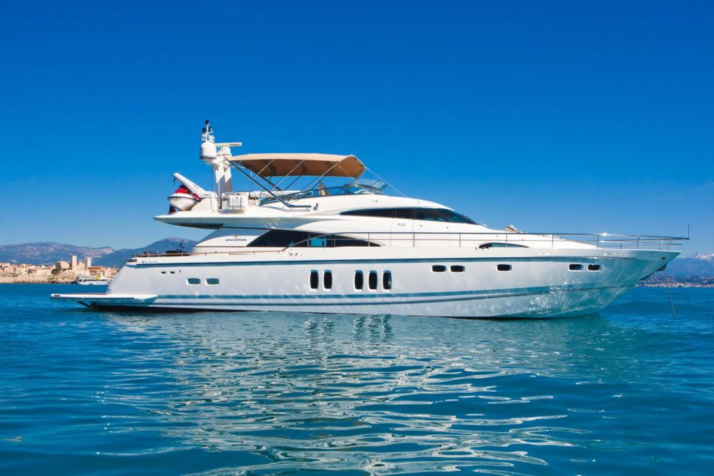 Fairline Image