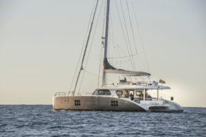 Sunreef Yachts Image