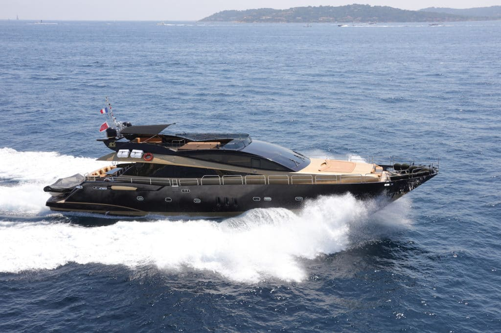 VGB Superyachts Image