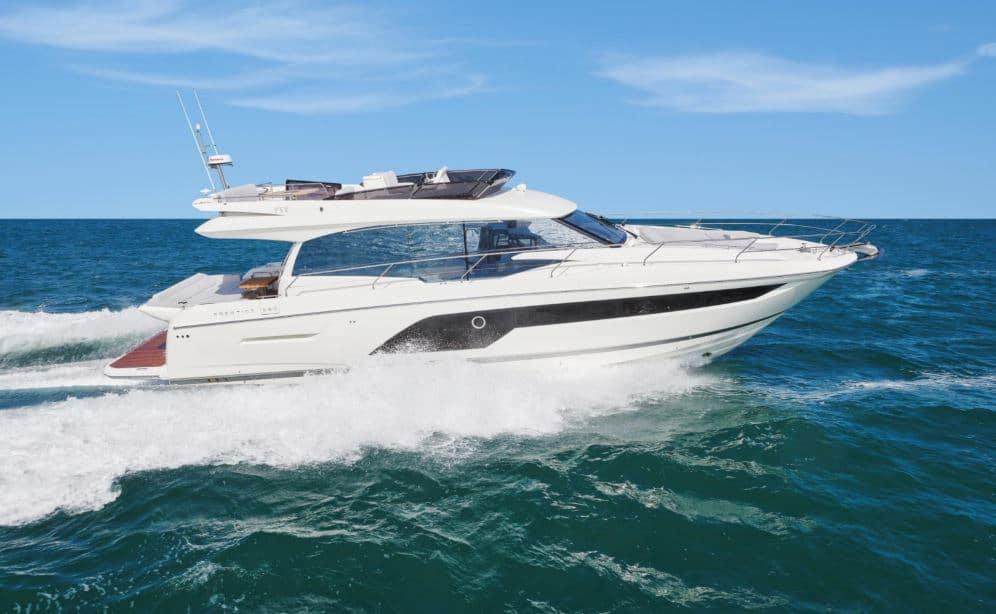 Prestige Yachts Image