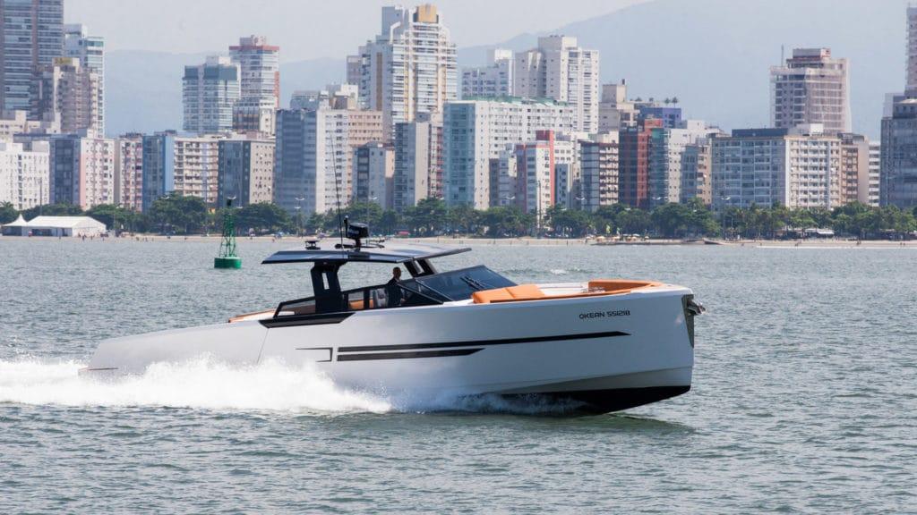 Okean Yachts Image