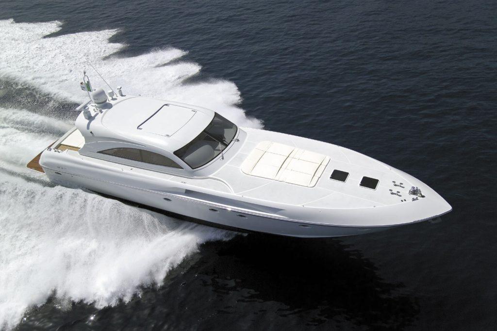 Rizzardi Yachts Image